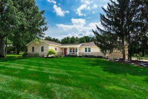 8370 Manitou Drive, Westerville, OH 43081