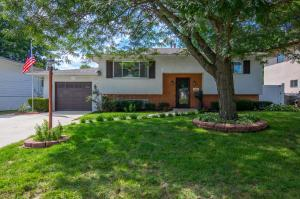 Welcome home! Beautiful 3 bedroom, 2 bath home in Forest Park West!