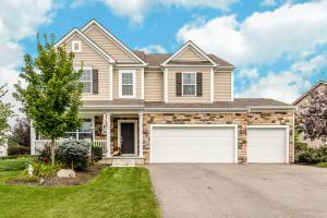 6381 Falling Meadows Drive, Galena, OH 43021