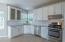 New cabinets, countertops and backsplash!