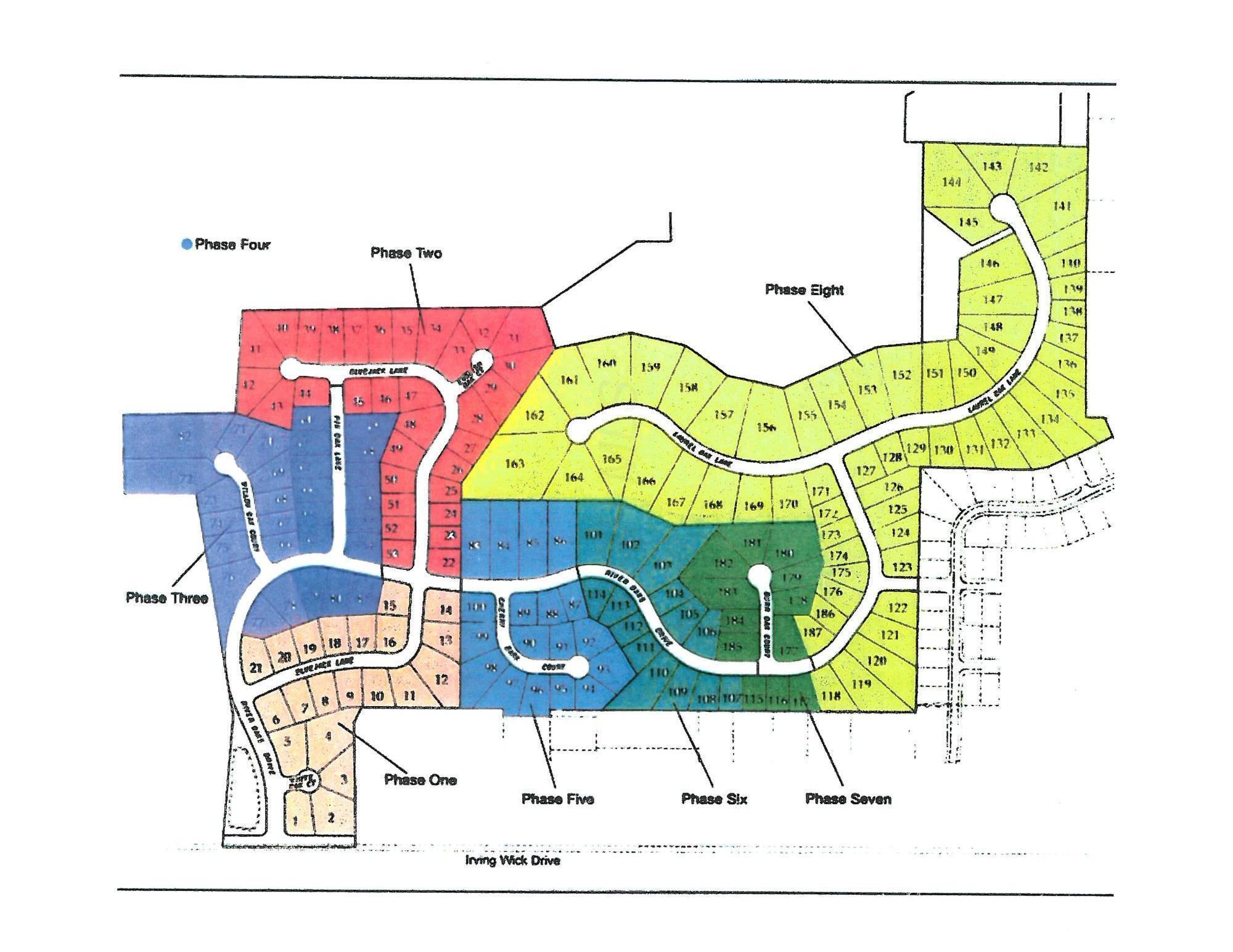 403 Laurel Oaks Lane, Heath, Ohio 43056, ,Land/farm,For Sale,Laurel Oaks,216039340