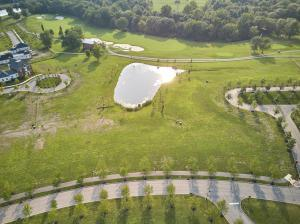 Property for sale at Lot 9 Ebrington, New Albany,  Ohio 43054