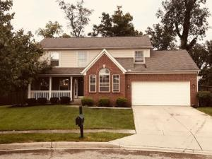 Property for sale at 2142 Wagontrail Drive, Reynoldsburg,  Ohio 43068