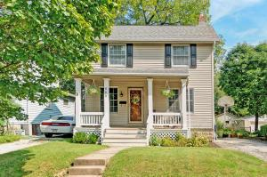 968 Euclaire Avenue, Columbus, OH 43209