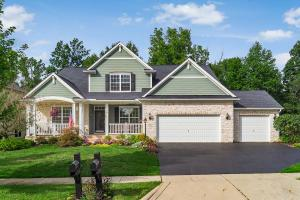 5036 Normandy Drive, Galena, OH 43021