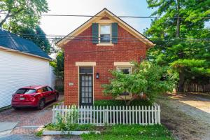 Property for sale at 367 Berger Alley, Columbus,  OH 43206