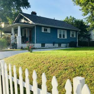 298 E Welch Avenue, Columbus, OH 43207