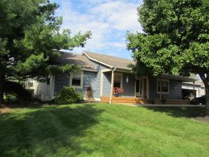 Property for sale at 5861 Carters Corner Road, Sunbury,  OH 43074