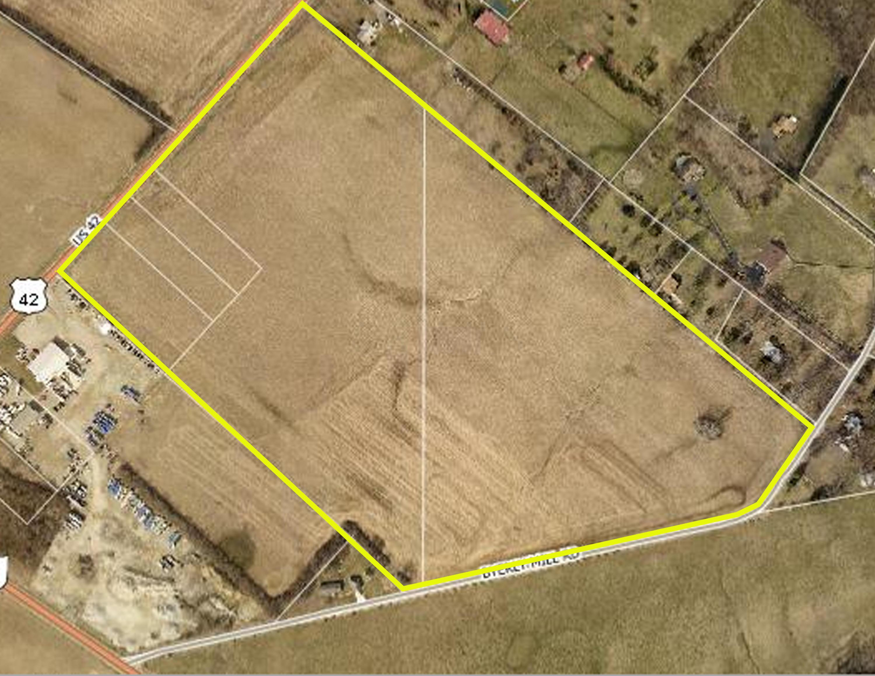 1935 US Highway 42, West Jefferson, Ohio 43162, ,Land/farm,For Sale,US Highway 42,218037482