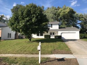 6672 Woodsedge Drive, Reynoldsburg, OH 43068