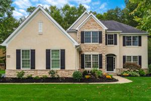 2703 Pointewood Loop, Galena, OH 43021
