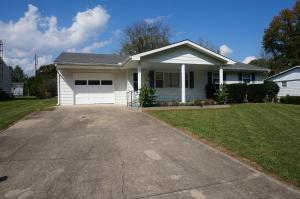 Property for sale at 881 Cliffside Drive, Chillicothe,  Ohio 45601