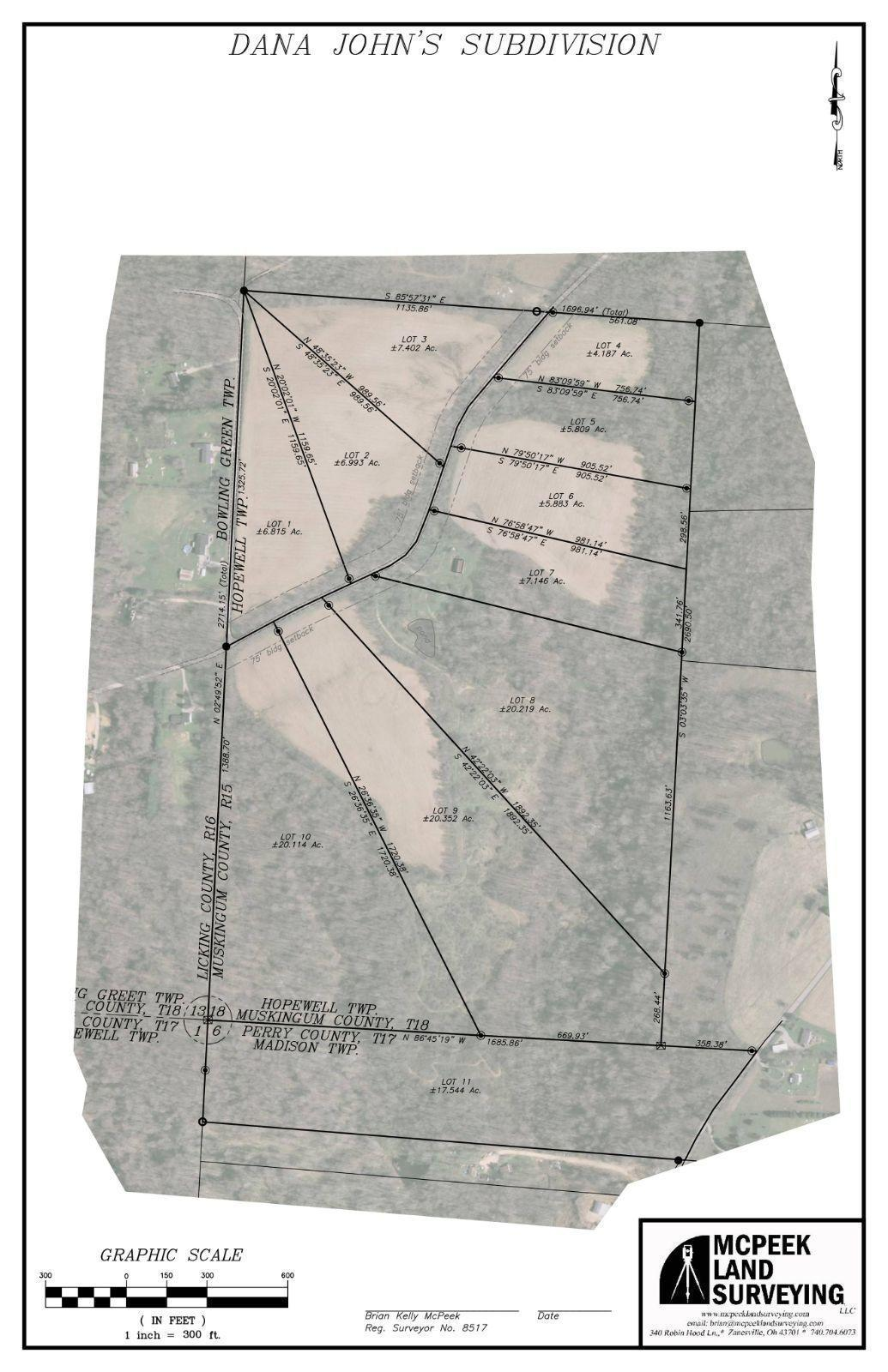 0 Palmer Road, Mount Perry, Ohio 43760, ,Land/farm,For Sale,Palmer,218038075