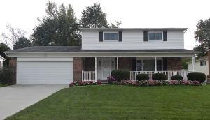 Property for sale at 653 Fleetrun Avenue, Gahanna,  OH 43230