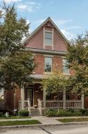 1047 Perry Street, Columbus, OH 43201