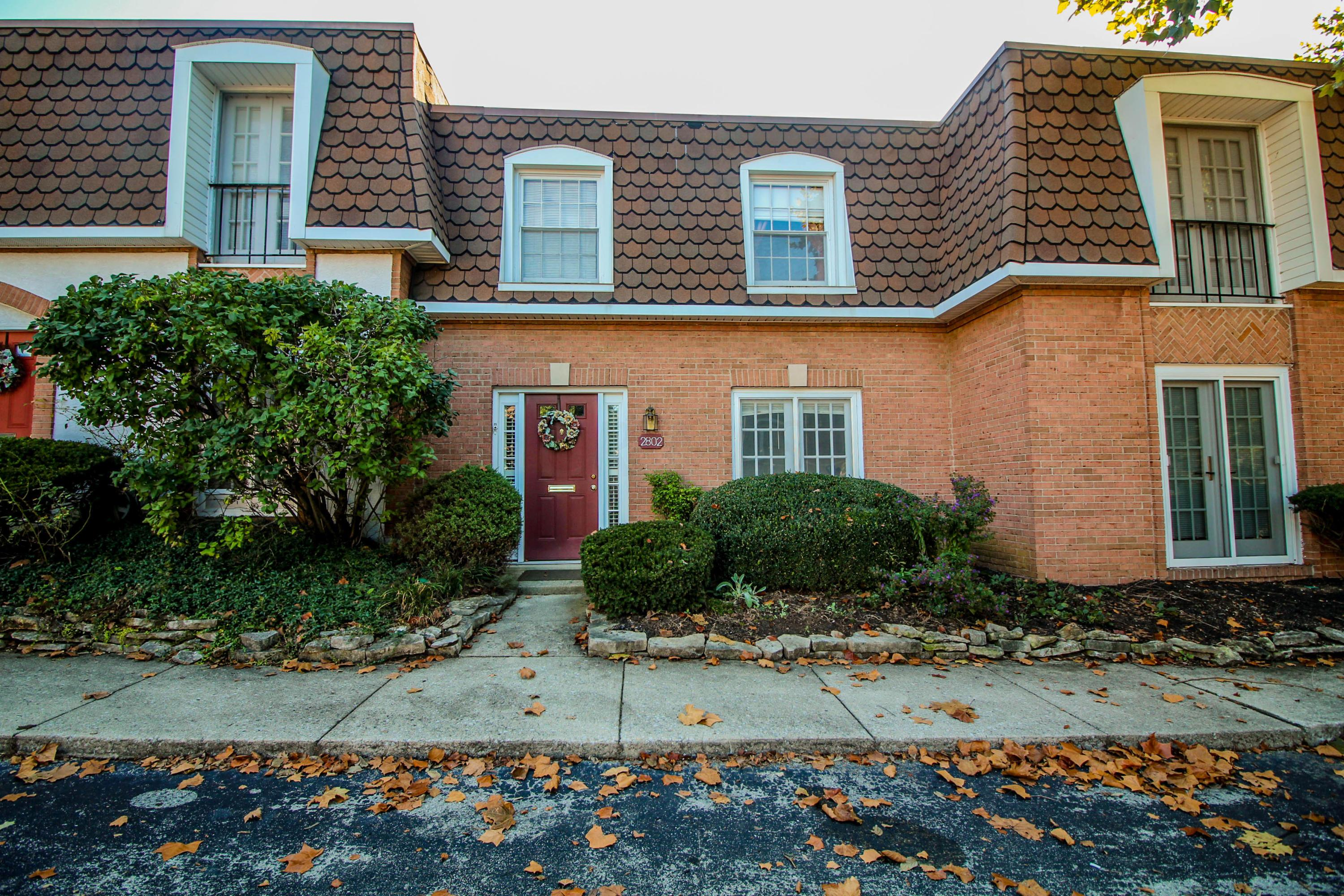 2802 Chateau Circle, 75, Columbus, OH 43221