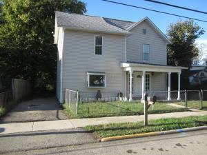 60 Commerce Street, Lockbourne, OH 43137