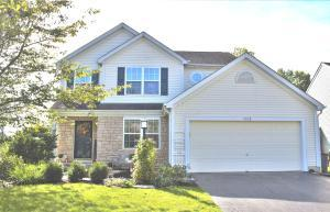 7578 Covington Springs Court, Westerville, OH 43082