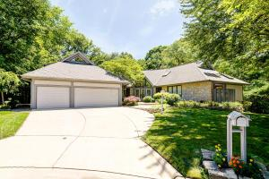 260 Shale Ridge Court, Columbus, OH 43235