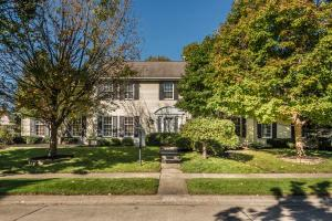 Welcome to 5149 Moccasin Place Westerville, Oh 43081!