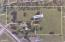 Aerial of Subject property