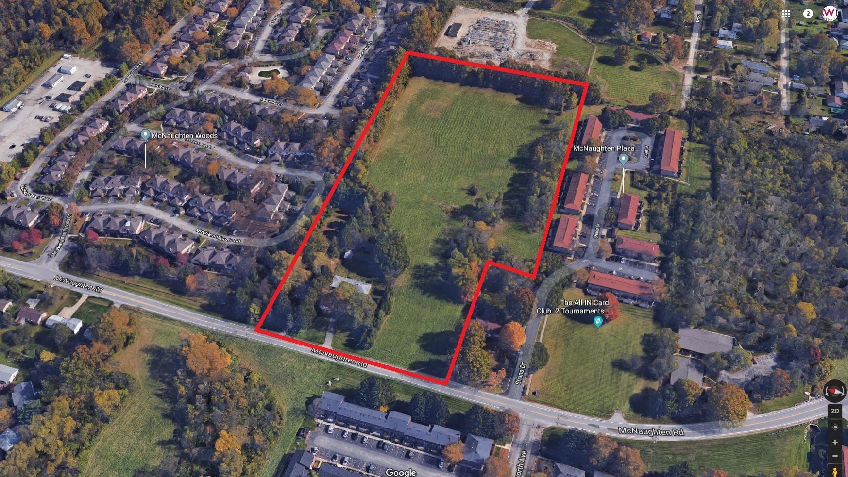 1572 McNaughten Road, Columbus, Ohio 43232, ,Land/farm,For Sale,McNaughten,218037922