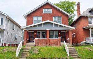 Property for sale at 729-731 S 18th Street, Columbus,  OH 43206