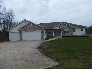 Property for sale at 6200 Farmview Road, Mount Vernon,  Ohio 43050