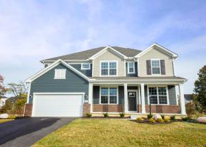 Property for sale at 6433 Brookview Manor Drive, Galena,  OH 43021