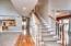 • Hardwood flooring • Tan painted walls • (2) Pantry closets • Can lighting
