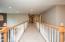 • New tan carpet ~2018 • Tan painted walls • Can lighting • Central vac