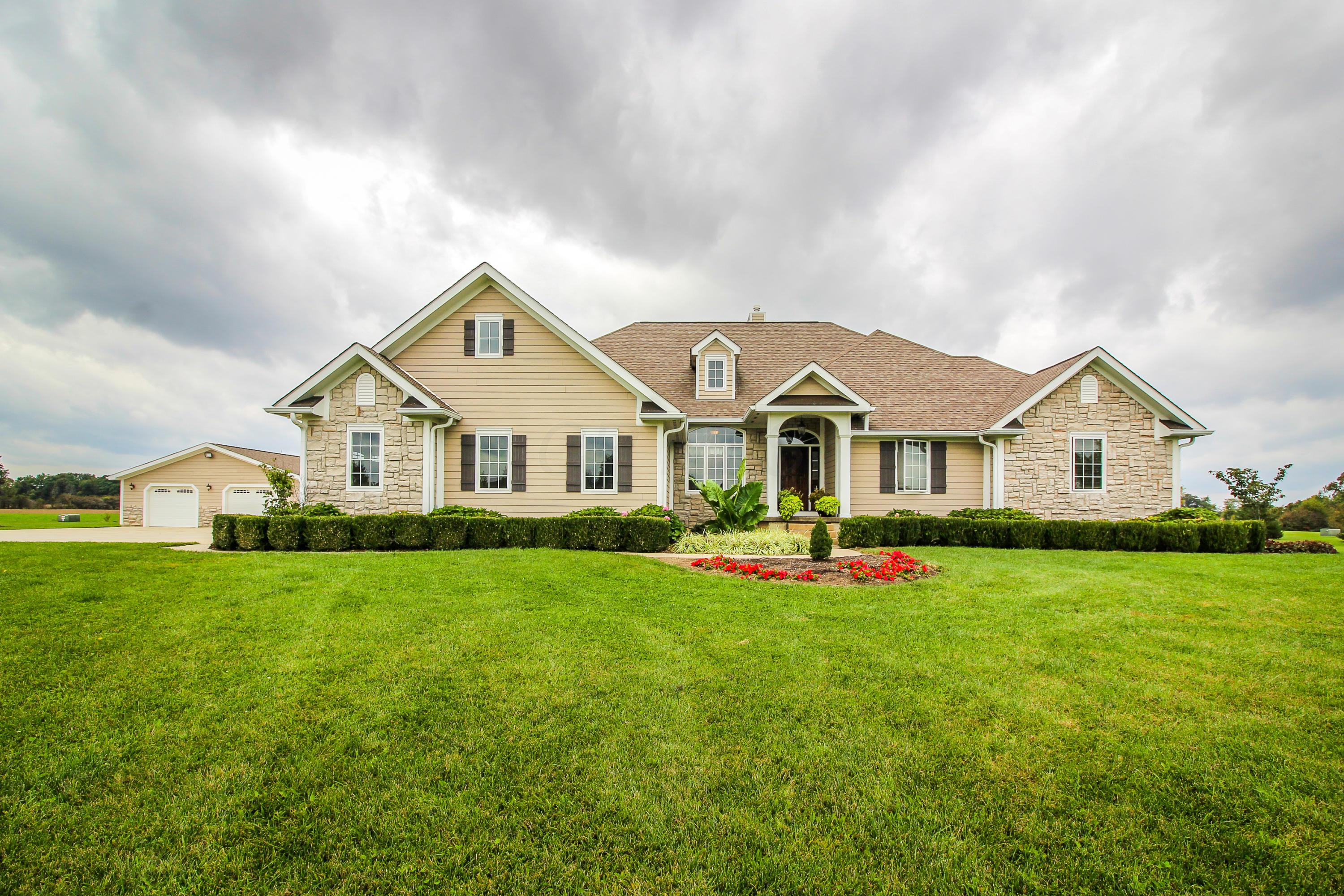 27299 Ford Reed Road, Richwood, OH 43344