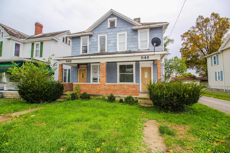 540 E Chestnut Street, Lancaster, OH 43130