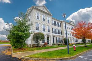 Welcome home to this beautiful 2 bedroom, 2.5 bath condo with attached 2 car garage!