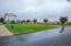 Grass area next to the condo!