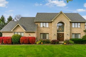 655 Laurel Ridge Drive, Columbus, OH 43230