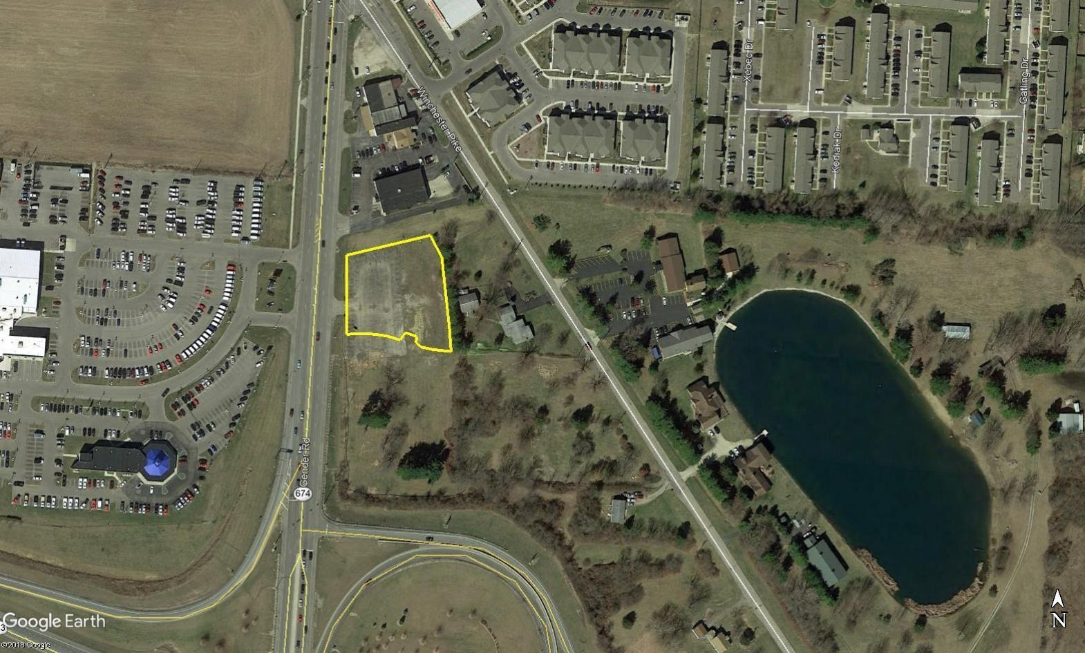 0 Gender Road, Canal Winchester, Ohio 43110, ,Land/farm,For Sale,Gender,218041668