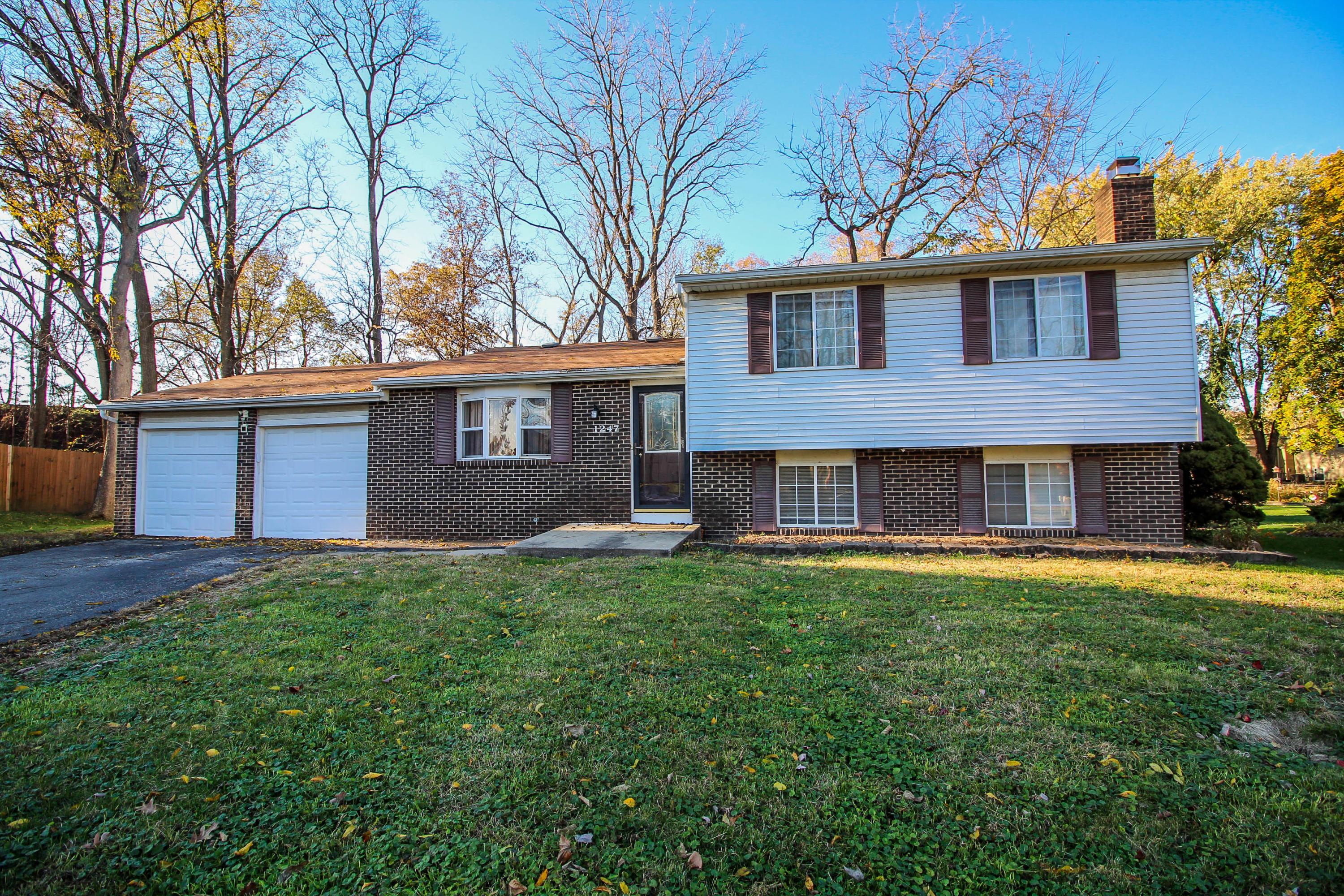 1247 Belle Meade Place, Westerville, OH 43081
