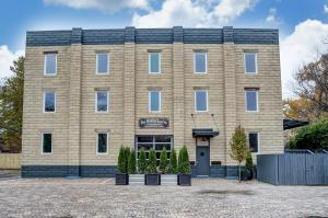 Property for sale at 1185 Gustavus Lane UNIT B, Columbus,  OH 43205