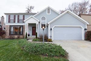 Property for sale at 158 Highmeadow Drive, Gahanna,  OH 43230