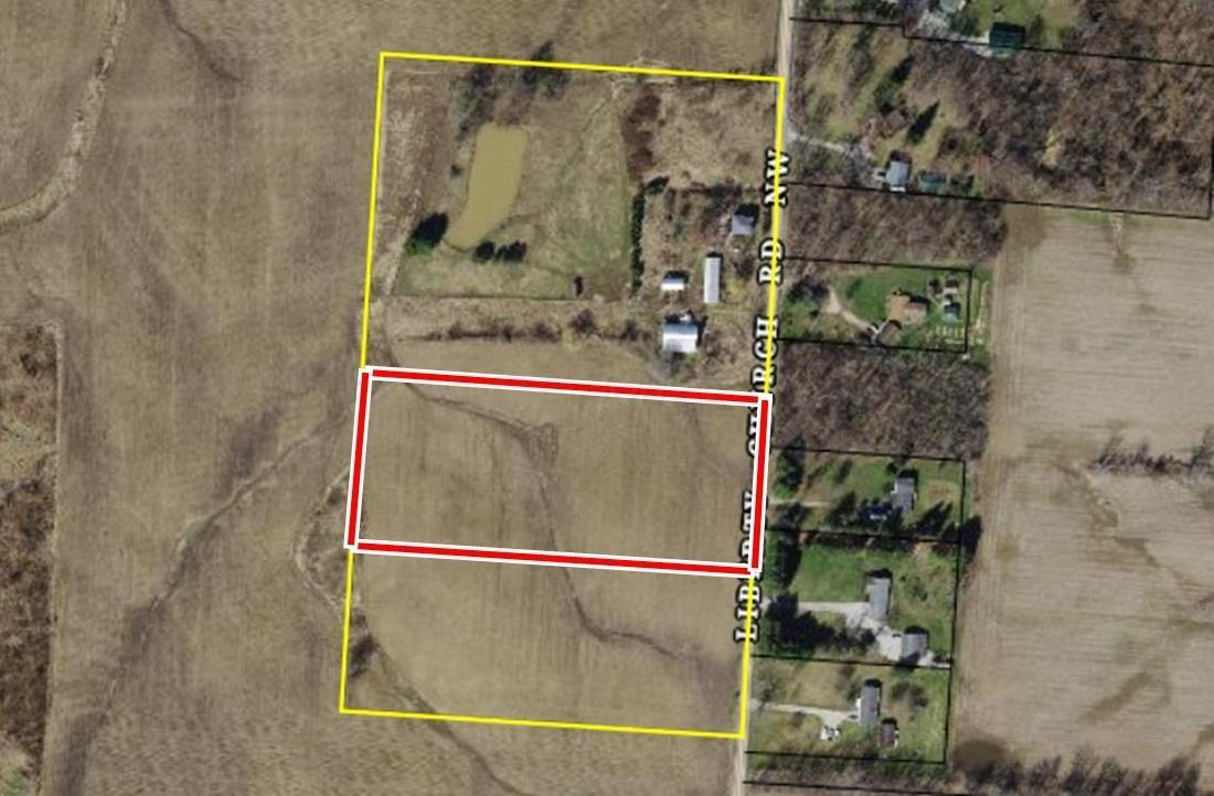 7667 Liberty Church Road, Johnstown, Ohio 43031, ,Land/farm,For Sale,Liberty Church,218042478
