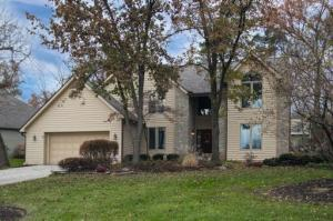 Property for sale at 468 Old Mill Drive, Columbus,  OH 43230