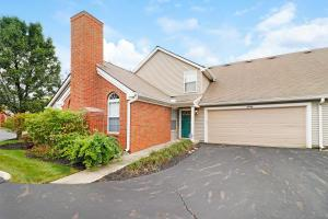 6448 Mount Royal Avenue, Westerville, OH 43082