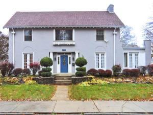 Property for sale at 280 Parkwood Avenue, Columbus,  OH 43203