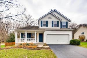 389 Highbanks Valley Drive, Newark, OH 43055