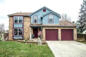 Property for sale at 507 Beaverbrook Drive, Gahanna,  OH 43230