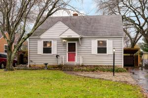 Property for sale at 4929 Elks Drive, Columbus,  OH 43214
