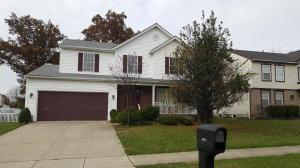 Property for sale at 7517 Swindon Street, Blacklick,  OH 43004