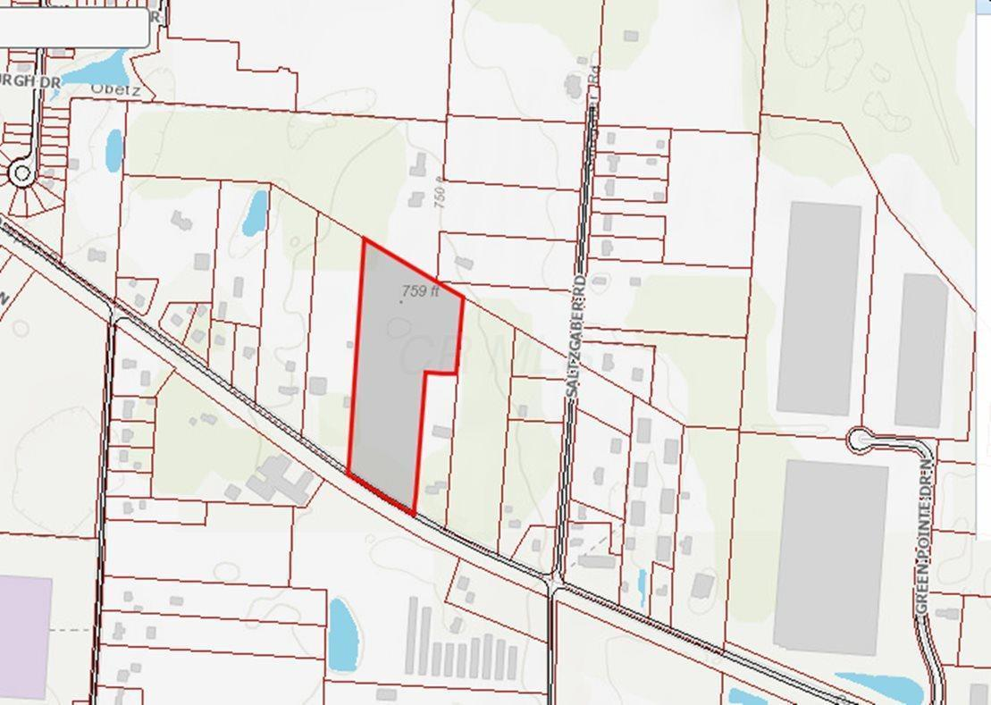 Studley-area-map