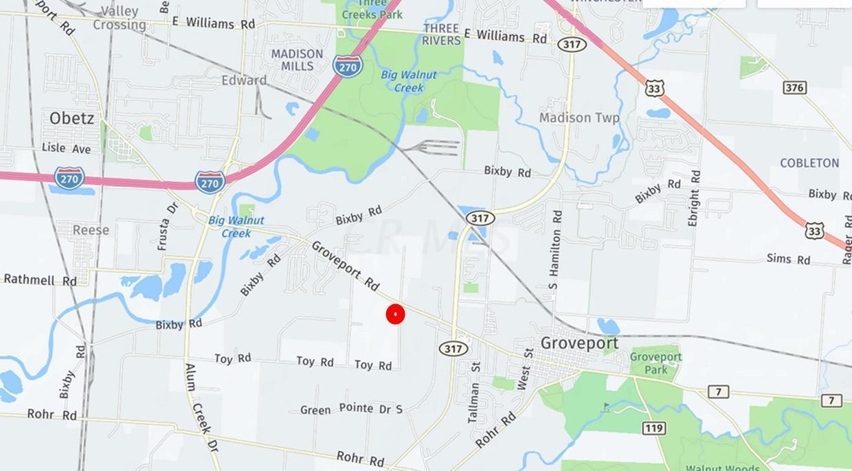 5621 Groveport Road, Groveport, Ohio 43125, ,Land/farm,For Sale,Groveport,218043102